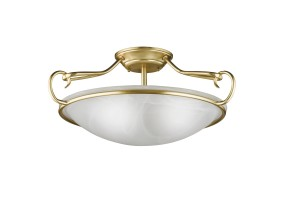 Lubinis šviestuvas COMO GOLD