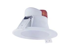 Įleidžiamas šviestuvas LED WAVE 5W 3000K