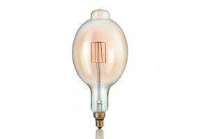 LED lemputė XL BOMB 4W E27 230V