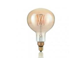 LED lemputė XL GLOBO 4W E27 230V