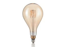 LED lemputė XL GOCCIA 8W E27 230V