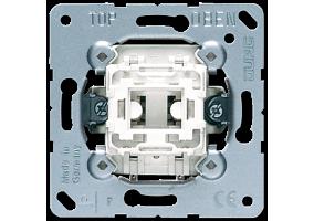 Jungiklis / Skambučio mygtukas viengubas 531U