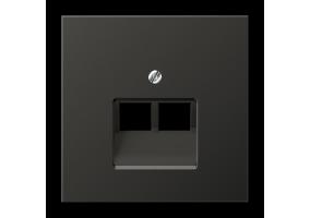 Kompiuterinis dangtelis AL2969-2UAAN antracitas