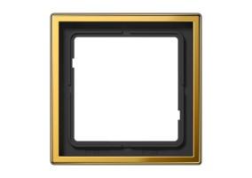 Rėmelis vienvietis GO2981 gold