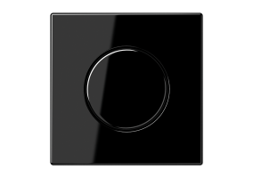 Dangtelis šviesos reguliatoriaus LS1940SW juodas