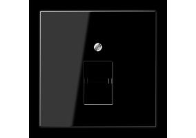 Kompiuterinis dangtelis LS969-1UASW juodas