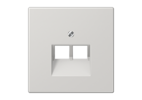 Kompiuterinis dangtelis LS969-2UALG pilkas