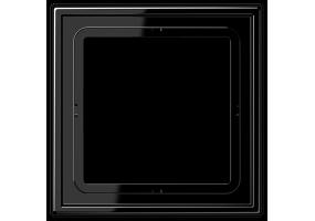 Rėmelis vienvietis LS981SW juodas
