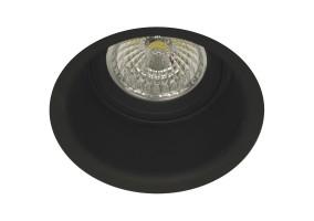Įleidžiamas šviestuvas AMBIENCE 432 BLACK