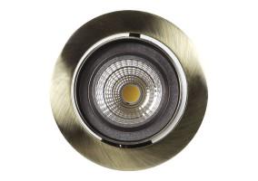 Įleidžiamas šviestuvas TECHNICAL 634 ANTIQUE