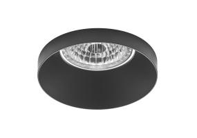 Įleidžiamas šviestuvas AMBIENCE UGR 705D BLACK