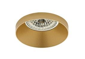 Įleidžiamas šviestuvas AMBIENCE UGR 705D GOLD