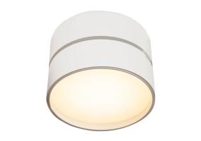 Lubinis šviestuvas ONDA WHITE