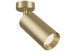 Akcentinis/lubinis šviestuvas FOCUS C017CW-01MG
