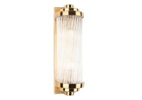 Sieninis  šviestuvas MONTREAL gold
