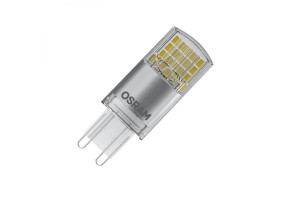 LED lemputė PARA LED PIN40CL 3,8W/827 230V G9 20X1