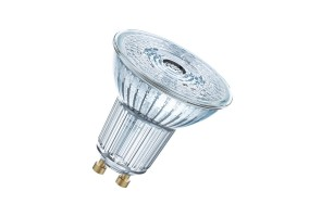 LED lemputė PARA LED PAR16 80 60 AD 8,3W/940 230V GU10 10X1 NEW