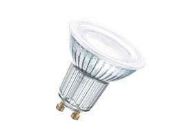 LED lemputė 4,3W/830 230V GU10 120°