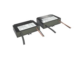 LED maitinimo šaltinis 24V 60W IP65 PFC  BRICK60