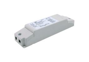 LED maitinimo šaltinis  24V 36W DALI, mygtukas (fazė) IP20 PT3624D