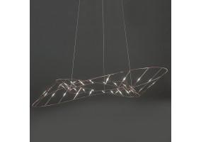 Pakabinamas šviestuvas TESA COPPER 1769.30.3000