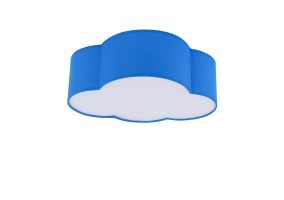 Lubinis šviestuvas CLOUD MINI BLUE