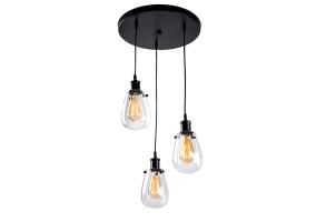 Pakabinamas šviestuvas 16110 3L