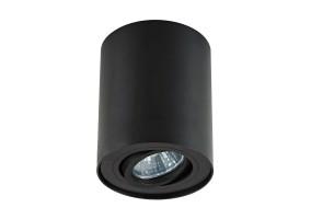 Akcentinis/lubinis šviestuvas RONDOC BLACK