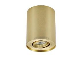 Akcentinis/lubinis šviestuvas RONDOO SL1 GOLD