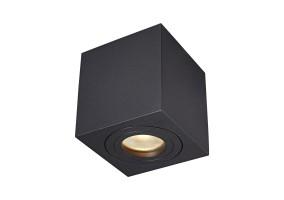 Akcentinis/lubinis  šviestuvas QUARDIP SL BLACK