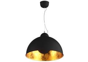 Pakabinamas šviestuvas ANTENNE Black/Gold