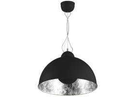 Pakabinamas šviestuvas ANTENNE Black/Silver