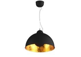 Pakabinamas šviestuvas ANTENNE Black/Gold S