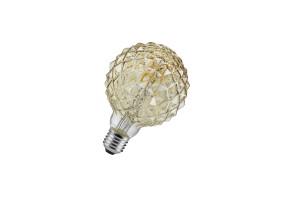 LED lemputė  4W E27 230V
