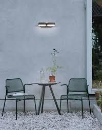 Sieninis lauko šviestuvas KANSAS 3000K IP54