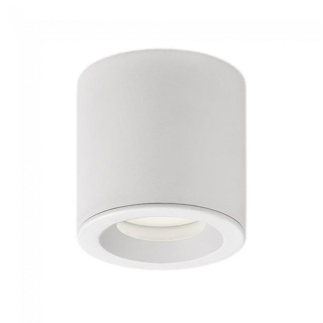 Lubinis šviestuvas VANDUO  WHITE IP54