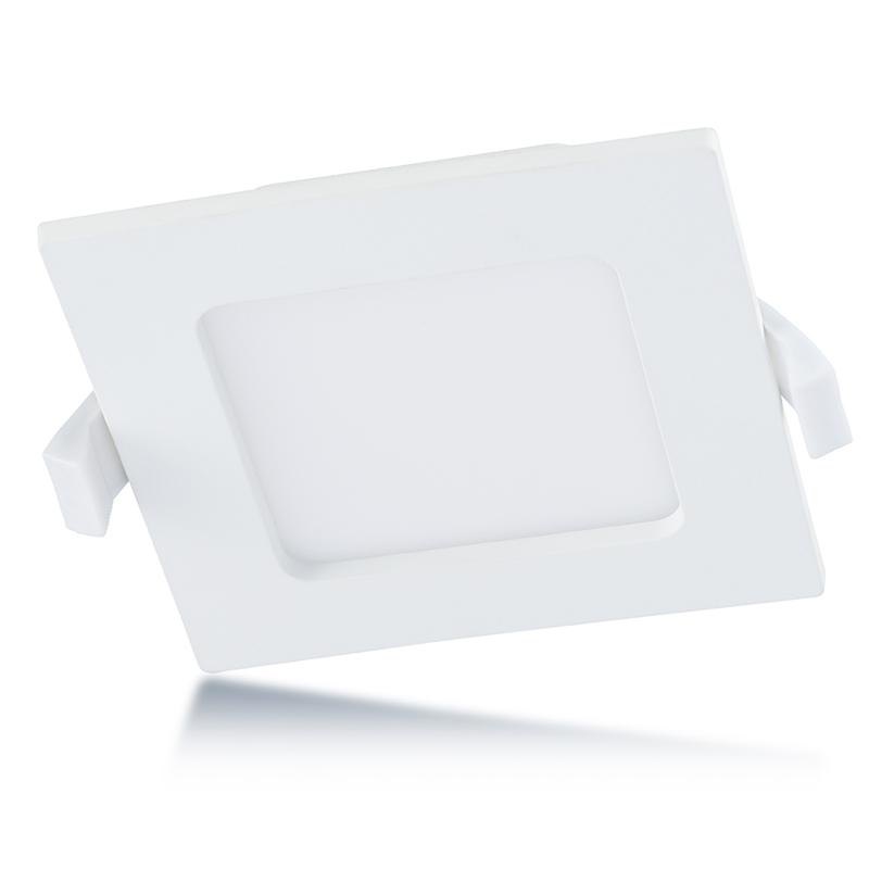 Įleidžiamas šviestuvas LED UFO K 6W 3000K