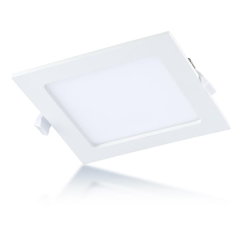 Įleidžiamas šviestuvas LED UFO K 12W 3000K