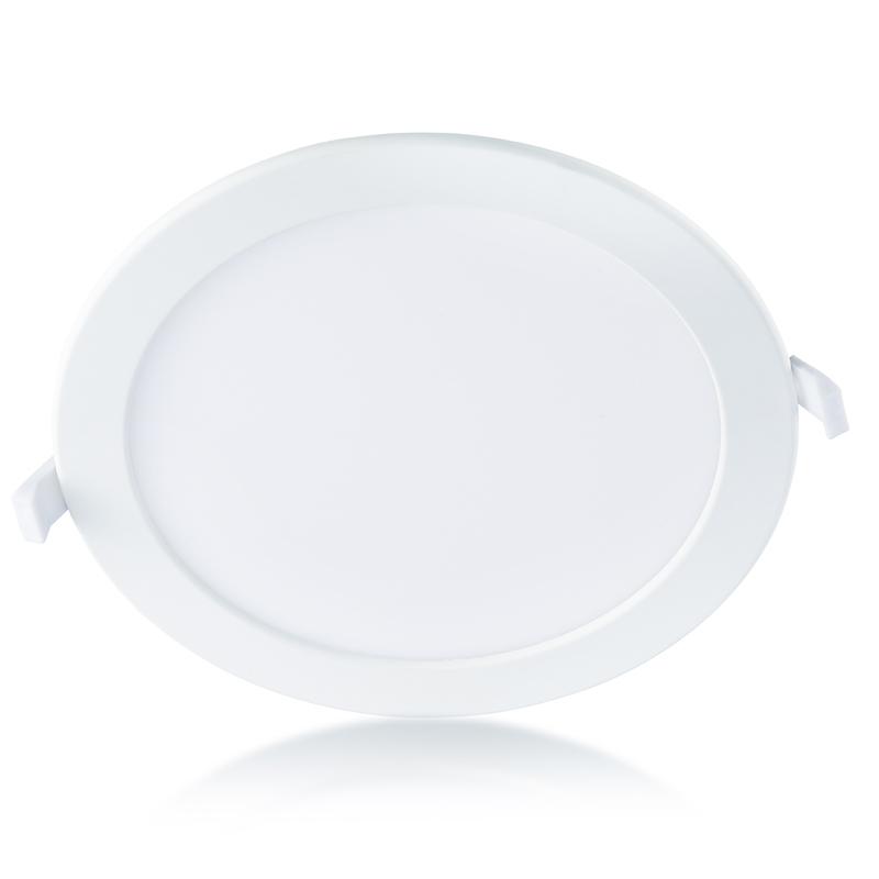 Įleidžiamas šviestuvas LED UFO O 20W 3000K
