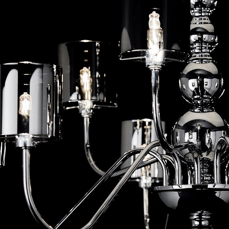 Pakabinamas šviestuvas DUCA S