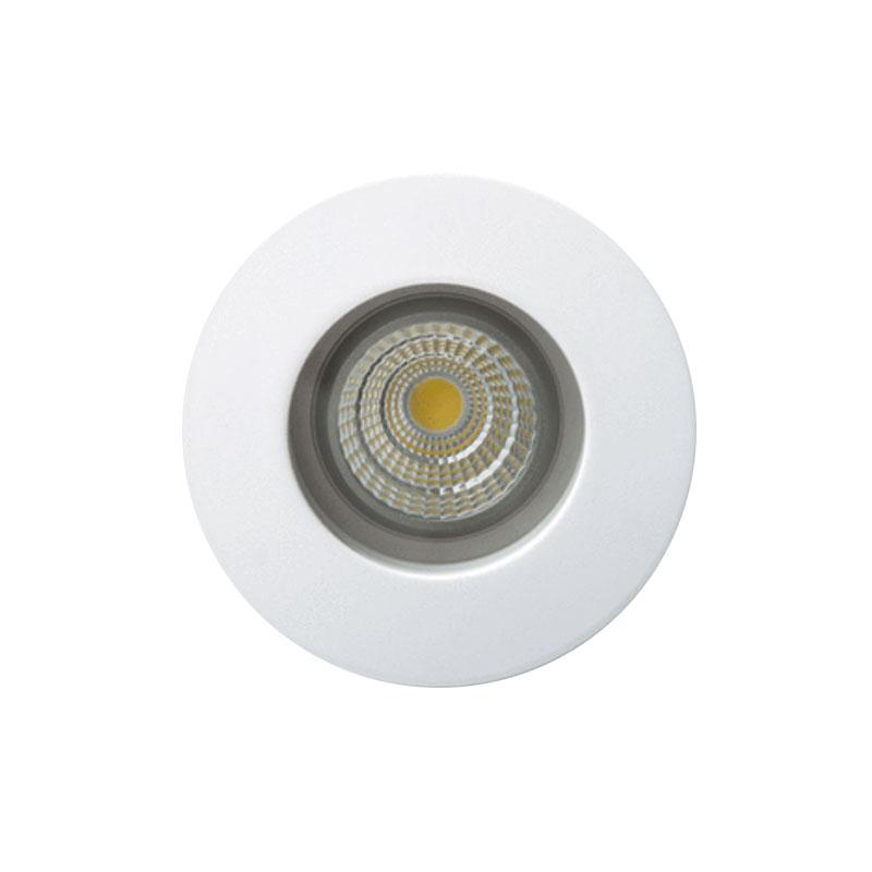 Įleidžiamas šviestuvas WATER-TIGHT 107 WHITE