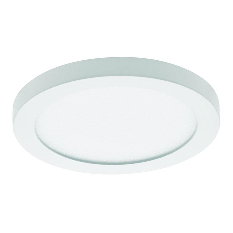 Įleidžiamas šviestuvas NARROW WHITE 6W 3000K IP43