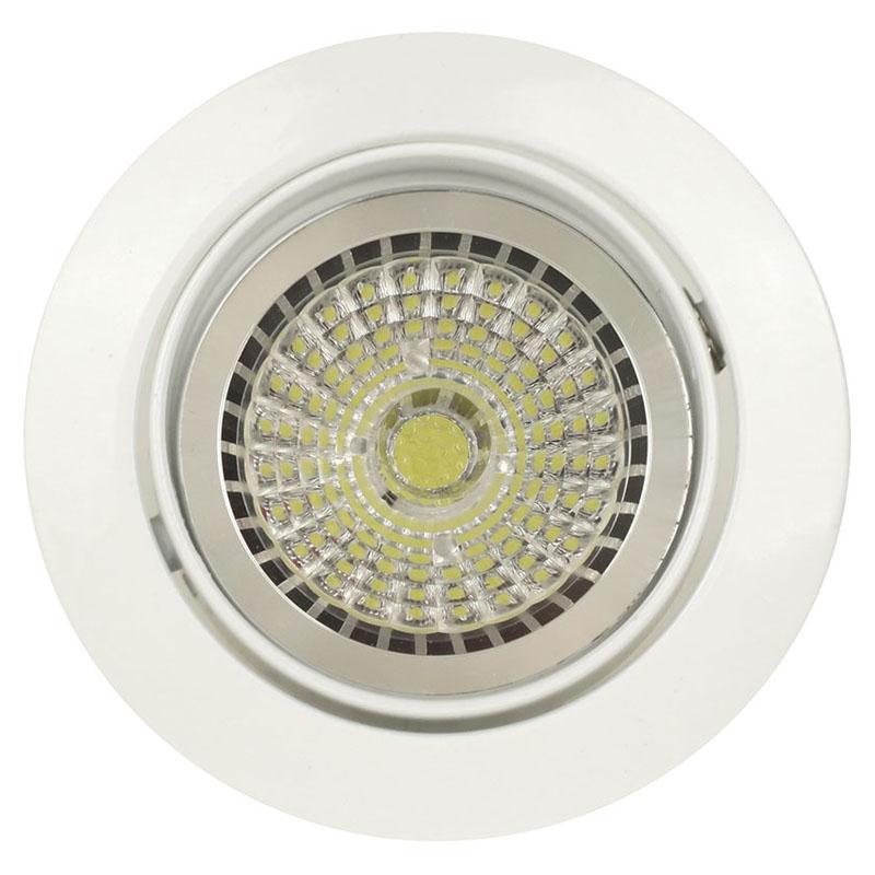 Įleidžiamas šviestuvas TECHNICAL 634 WHITE