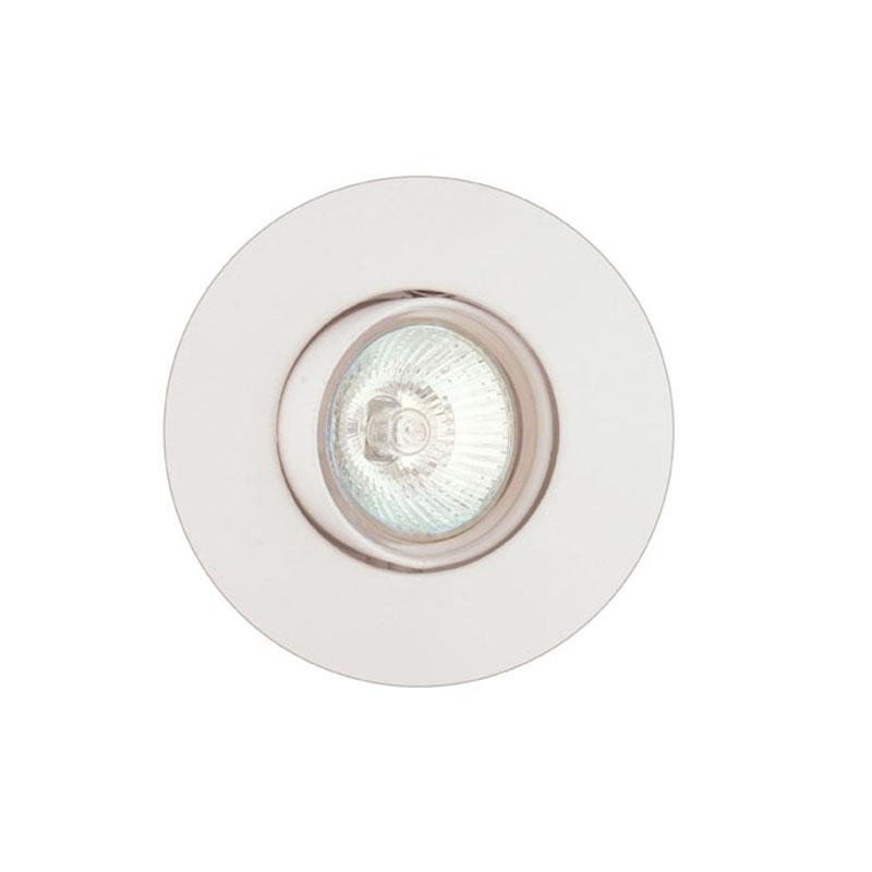 Įleidžiamas šviestuvas TECHNICAL 639 WHITE