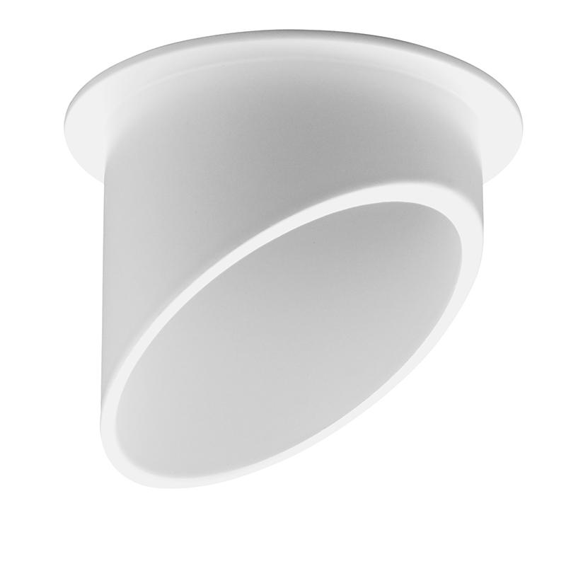 Įleidžiamas šviestuvas AMBIENCE UGR 793D WHITE