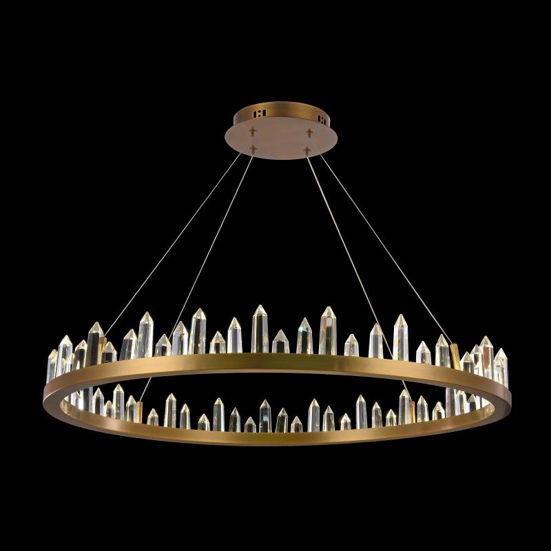 Pakabinamas šviestuvas GLETSCHER 61