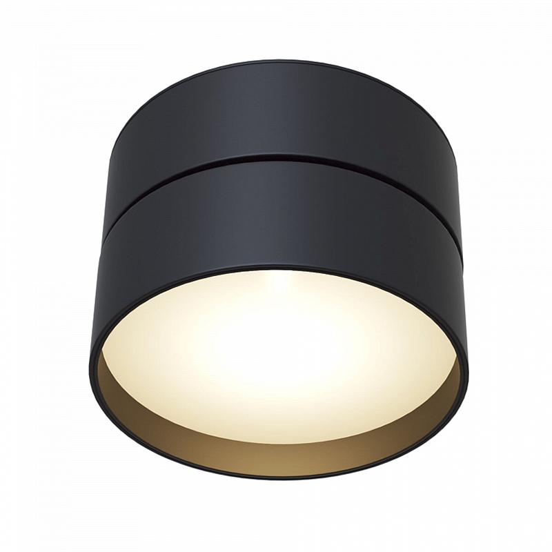 Lubinis šviestuvas ONDA BLACK