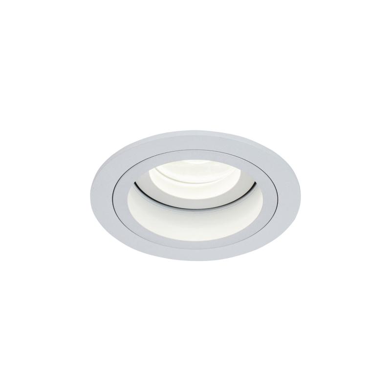 Įleidžiamas šviestuvas AKRON 1 WHITE
