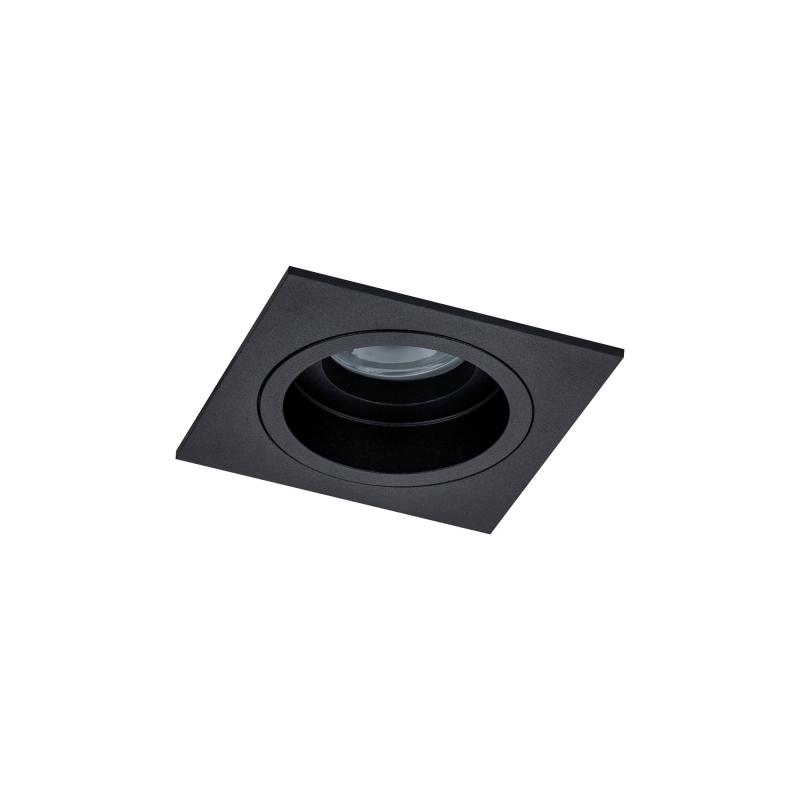 Įleidžiamas šviestuvas AKRON 2 BLACK