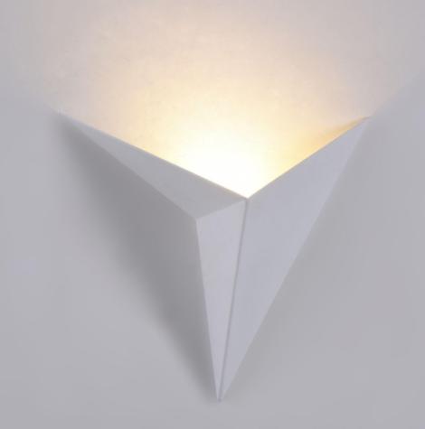 Sieninis šviestuvas TRAME L3W